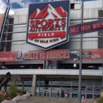 Game day! Denver Broncos vs. Indianapolis Colts